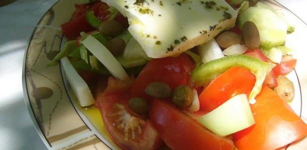 Τα χαρακτηριστικά της Κρητικής Διατροφής